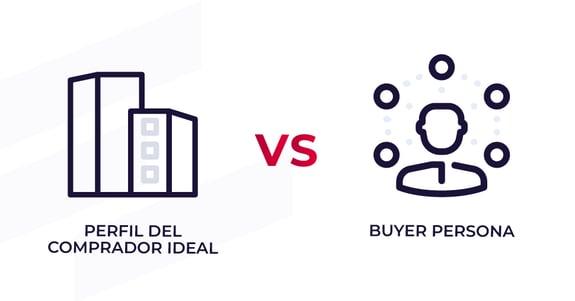 comprador ideal Vs Buyer Persona